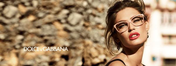 Gọng kính Dolce & Gabbana luôn tạo ra sức hút riêng biệt
