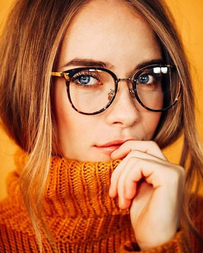 Đã đến lúc đầu tư cho mình một cặp kính!