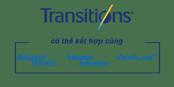 Công nghệ vượt trội từ tròng kính Crizal Transitions mang lại